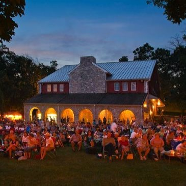 Music in the Vineyards 2017