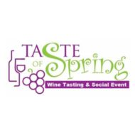 'Taste of Spring' Wine Tasting & Social Event