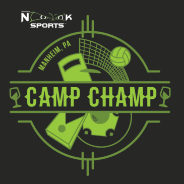 Spooky Nook Camp Champ