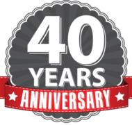 40th Anniversary Celebration