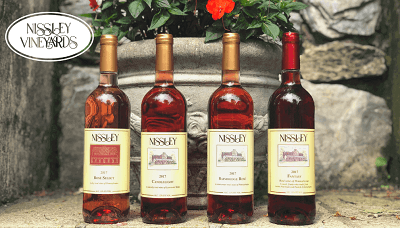 Where to Buy | Nissley Vineyards