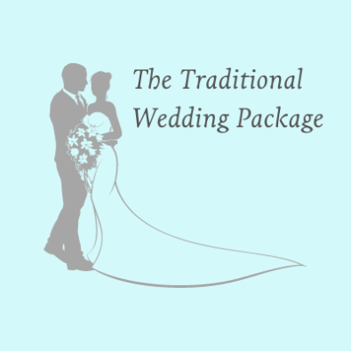 The Intimate Wedding Package